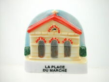 * FEVE - PERSO - MAISON VINCENT LA FERTE St AUBIN - LA PLACE DU MARCHE