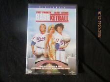 baseketball dvd widescreen
