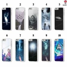 Harry Potter Patterned Mobile Phone Fitted Cases/Skins
