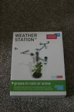Science Museum Weather Station (Brand New)