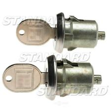 Door Lock Cylinder Set DL7 Standard Motor Products