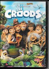 DVD ZONE 2--LES CROODS--CHRIS SANDERS