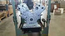 Motor im Austausch Mercedes OM 642 - E320CDI, E280CDI, S320CDI, S350CDI, R280CDI