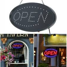 Led Ultra Bright Bar Neon Light Sign Open Sign For Store Motion Business Cafes