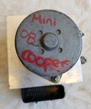 2008 MINI COOPER OEM ABS PUMP 54084991A