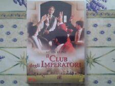 IL CLUB DEGLI IMPERATORI (2002) Kevin Kline DVD EDIZIONE VENDITA Medusa FC OOP
