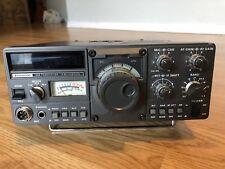 Kenwood TS-130S 80 - 10 Meter SSB/CW HF Transceiver (3 OF 3)