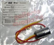 CONDENSATORE VESPA 125 VNB VNA VBB1T GL SPRINT SUPER RALLY GT GTR TS ECC