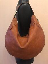 Gucci horsebit light brown hobo shoulder bag