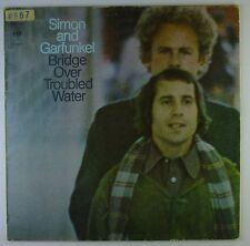 "12"" LP - Simon And Garfunkel - Bridge Over Troubled Water - A2460"