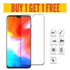 100% Genuine Tempered Glass Screen Protector Premium Guard For OnePlus 6T