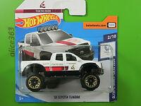 Hot Wheels 2020 - ´10 Toyota Tundra - Olympique Jeux Tokyo 20 - 183 - Neuf en