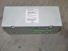 VOLVO S60 S80 V70 XC70 XC90 SATELLITE SAT NAV NAVIGATION COMPUTER ECU 8651015