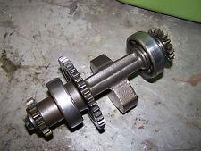 arctic cat 500 4x4 auto crank shaft balancer gear 01 02 03 04 05 06 07 08 09