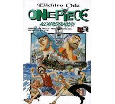 One Piece 37 SERIE BLU - MANGA STAR COMICS  - NUOVO- Disponibili tutti i numeri!