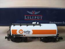 Liliput - Cisterna Galp CP 630 hl - PORTUGAL - Serie limitada