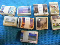 Lot of 9 BUNDLES New Zealand better Stamps.Bundleware.600 $1.00 or more face al.