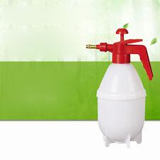 1*Garden Water Spray Hand Pump Pressure Sprayer Plastic Bottle Weed Killer 800ML