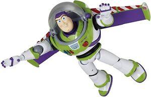 Legacy of Revoltech SCI-FI Revoltech Toy Story Buzz Lightyear Action Figure