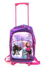 Accessori zaini viola in tessuto per bambine dai 2 ai 16 anni