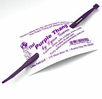 That PURPLE THANG tool by Lynn Graves