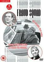 Fraud Squad: The Complete Series 1 - DVD Region 2 Free Shipping!