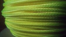 4 mm x 500 ft. Accessory Cord/Rope. Banner/Camp/Utility. 700 #. Bright Yellow