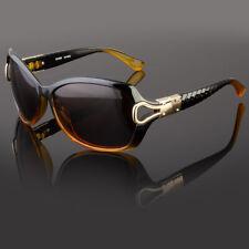 New Womens Polarized Sunglasses Driving Eyewear Retro Fashion Outdoor Sunglasses