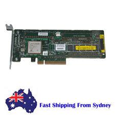 HP Smart Array P400 SAS/SATA PCIe RAID Card  With 256MB Cache