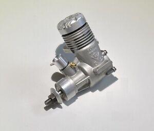 Italian Supertigre G21 46 Control Line Engine Motor
