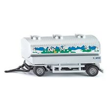 * 1:50 Trailer For Milk Collecting Truck (1939) - Siku 150 1972 Collection