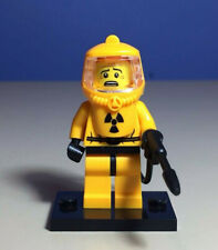 LEGO 8804 MINIFIGURES SERIES 4 - Hazmat Guy