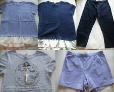 J Crew Crewcuts Girls Clothing Lot of 3 Tops Shorts Leggings, Size 16 - EUC/VGC