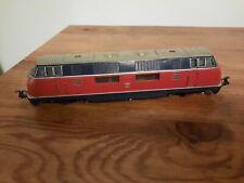 HO Marklin Train Made in Germany No box