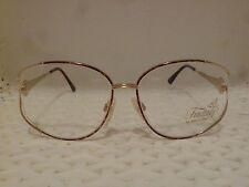 Fantasy by MARCOLIN Mod. 7086 Col 760 Vintage 80's Womens Eyeglasses (RJ15)