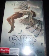 Davinci's Da Vinci's Demons Series / Season Two 2 (Aust Region 4) DVD – New