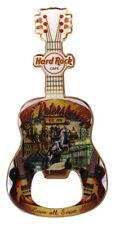 Hard Rock St Petersburg Magnet Bottle Opener