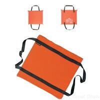 Flotation Foam Device Orange Type IV Boat Cushion USCG Approved Throwable Saver