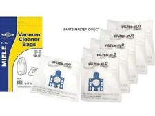 MIELE CLASSIC C1 JUNIOR POWERLINE SBAF3 G&N RANGE DUST BAGS & FILTERS