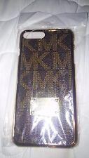 micahel kors phone case iphone 7 plus black