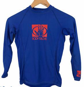 Body Glove Boys Rash Guard - UVP 50 : Size 8