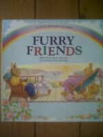 Friends Furry Friends Pb by , Nicola Book The Fast Free Shipping
