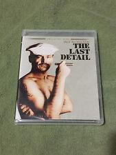 Free*Postage New The Last Detail Blu-Ray Jack Nicholson Randy Quaid Hal Ashby