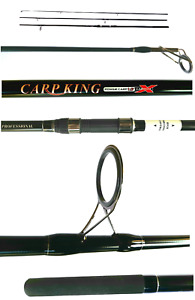 OFFERTA CANNA POTENTE DA CARP-FISHING 13 PIEDI 3.5 Lbs PESCA CARPA LAGO