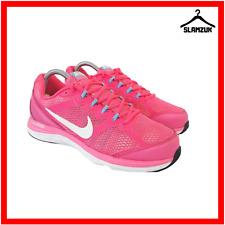 Platillo Plisado Limpiamente  Nike Pink Nike Dual Fusion Trainers for Women for sale | eBay