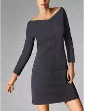 NEW Wolford BAILY Black DRESS Black 36