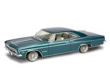 1966 Chevrolet Impala Ss 396 1:25 Plastic Model Kit MONOGRAM