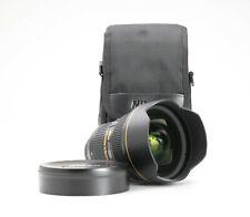 Nikon AF-S Nikkor 14-24 mm 2.8 G ED + TOP (227318)
