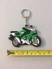 motorcycle keychain Rubber Kawasaki