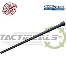 "Cold Steel Walkabout Stick 38 7/8"" overall one piece impact resistant 91WALKZ"